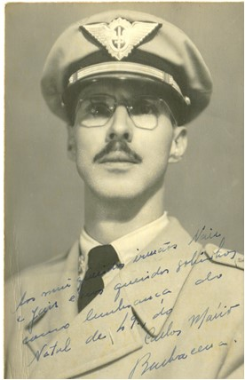 Carlos Mário